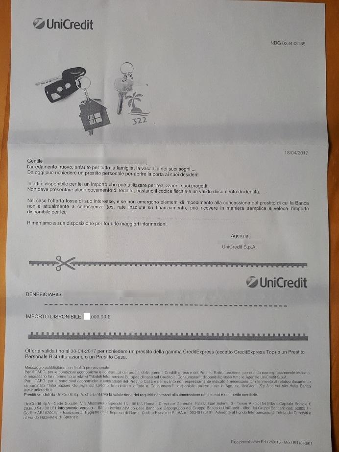 prestito_Unicredit